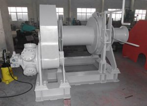 towing winch for sale